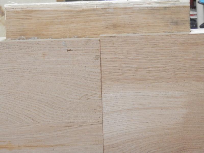Escalier en chêne 2 virages + mezzanine PA060055-2