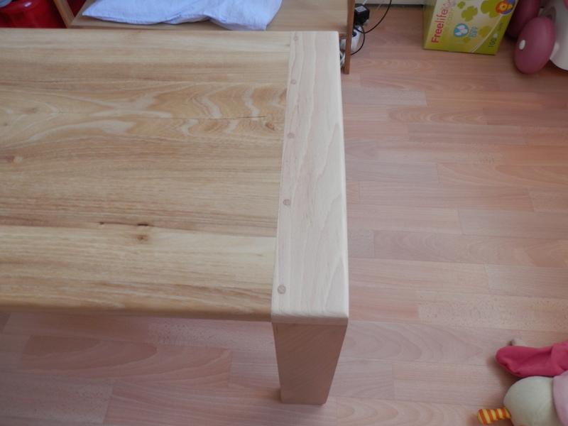 Table basse (pas à pas) Table20